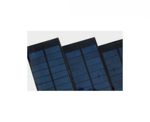 Mini solar panel 1