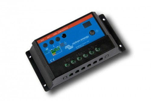 Charge controller 12V/24V - 20A PWM