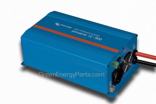 Inverter 1200VA Victron Phoenix c