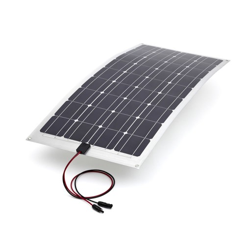 Solar panel 100 Wp