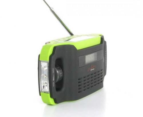 Solar Radio 1