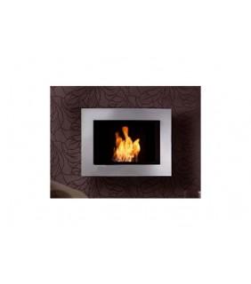 Bioethanol Wall Fireplace A