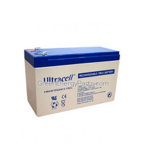 Ultracell Battery UCG GEL 9AH