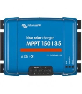 Charge controller Victron BlueSolar 70A/150V mmpt