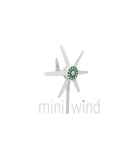 Mini Wind Turbine 1
