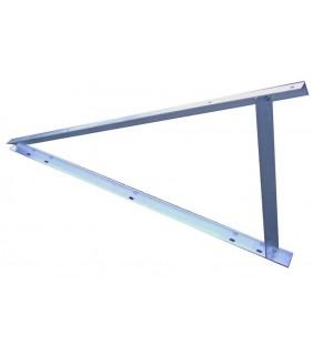 Solar panel mount