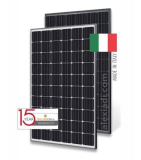 Ιταλικα πανελ SolarCall 360 Wp 72 Cells Monocrystalline