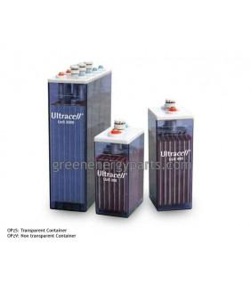 Battery 2V a