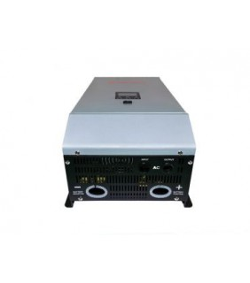 Inverter triple function 1