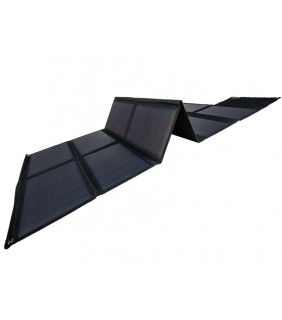 Westech Foldable Solar Panel 60 or 120 Wp