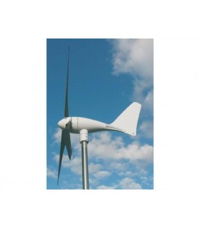 Wind turbine Westech 600W