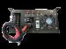 Inverter Westech Combi-MPPT 1.000VA 24V back