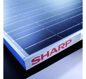 Solar panel LUXOR 230 Wp