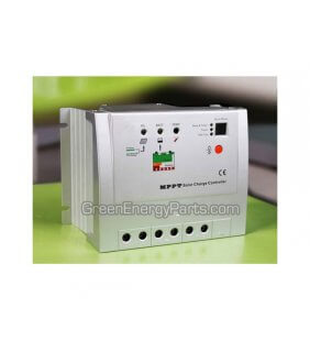Charge controller Tracer MPPT